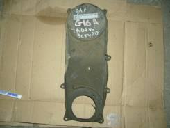 Крышка лобовины. Suzuki Escudo, TA01W Двигатель G16A