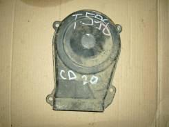 Крышка лобовины. Nissan Largo Двигатель CD20TI