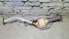 Глушитель. Subaru Legacy, BP5