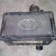 Интеркулер. Toyota Caldina, ST215 Двигатель 3SGTE
