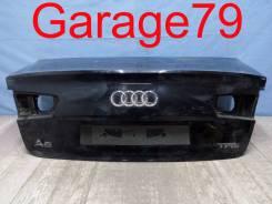 Крышка багажника. Audi A6, 4G2/C7. Под заказ