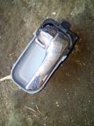 Ручка салона. Nissan Presage, U30 Двигатель KA24DE