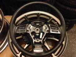 Руль. Subaru Outback Subaru Legacy, BMG, BMM, BRG Subaru Forester, SJ5, SJG Subaru Impreza, GJ