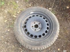 Колесо Dunlop 215/55/16 5x112. 6.5x16 5x112.00 ET42 ЦО 57,1мм.