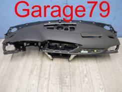 Кольцо панели приборов. Audi A6, 4G2/C7. Под заказ