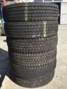 Bridgestone Blizzak W969. Зимние, без шипов, 2013 год, износ: 30%, 1 шт