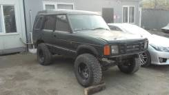 Land Rover Discovery. 4wd, 2.5, дизель