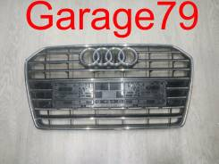 Решетка радиатора. Audi A6, 4G2/C7. Под заказ