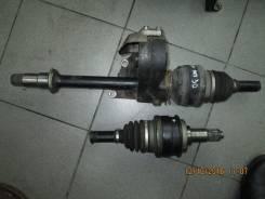 Шрус подвески. Toyota: Mark II Wagon Qualis, Camry Gracia, Windom, Solara, Sienna, Camry, Avalon Двигатели: 2MZFE, 1MZFE