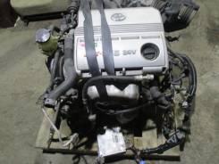 Двигатель. Toyota Harrier, MCU35, MCU36W, MCU35W, MCU36 Двигатель 1MZFE