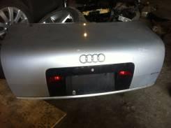 Крышка багажника. Audi A6, C5