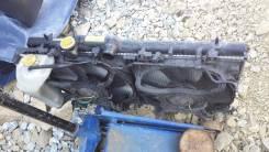 Радиатор охлаждения двигателя. Subaru Impreza WRX, GDB Subaru Impreza WRX STI, GDB Subaru Impreza, GDB