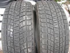 Bridgestone Blizzak DM-V1. Зимние, без шипов, 2011 год, износ: 20%, 2 шт