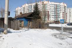 Продам земельный участок (ИЖС) ул. Шеронова, 1. 595 кв.м., собственность, электричество, вода, от частного лица (собственник)