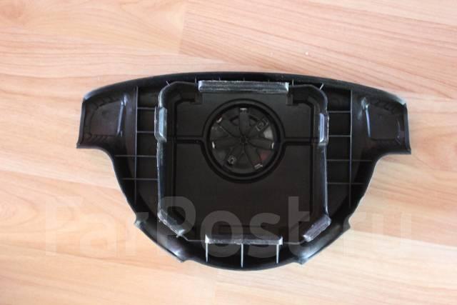 крышка-заглушка airbag chevrolet aveo