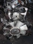 Двигатель в сборе. Mitsubishi Delica. Под заказ