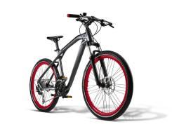 "80912412311 Велосипед Cruise M-Bike III 28"", ANTH. S. Под заказ"