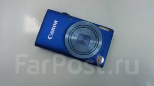 Canon Digital IXUS 135. 15 - 19.9 Мп, зум: 7х