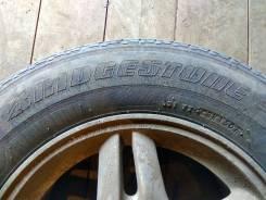 Bridgestone B-style RV. Летние, 2006 год, износ: 50%, 4 шт