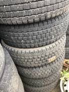 Bridgestone Blizzak W969, 205/65 R16 LT