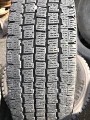 Bridgestone Blizzak W969. Зимние, без шипов, износ: 10%, 4 шт