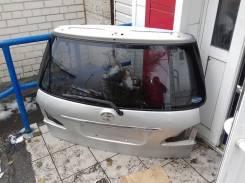 Моторчик заднего дворника. Toyota Ipsum, ACM21
