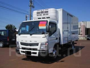 Mitsubishi Canter. Fuso, 3 000 куб. см., 4 000 кг. Под заказ