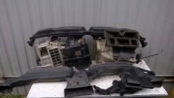 Система отопления и кондиционирования. Mitsubishi Libero, CD5W