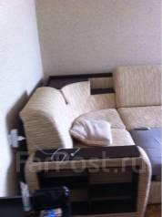1-комнатная, улица Парковая 12. дсм, частное лицо, 43 кв.м.