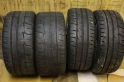 Bridgestone Potenza RE-11. летние, б/у, износ 10%