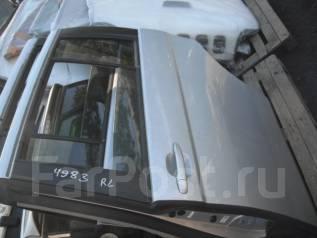 Дверь боковая. Toyota Isis, ANM10, ANM15G, ANM15, ZGM10, ZGM11, ZNM10, ZGM15 Двигатели: 3ZRFAE, 1AZFSE, 2ZRFAE, 1ZZFE