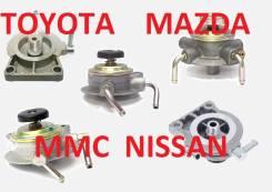 Насос ручной подкачки. Toyota: Model-F, Regius Ace, 4Runner, Town Ace, Toyoace, Master Ace Surf, Hilux, Deliboy, Land Cruiser, Dyna, Lite Ace, Land Cr...