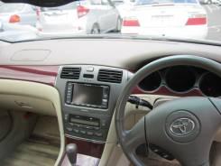 Диск тормозной. Toyota Windom, MCV30 Toyota Camry, ACV30, ACV30L, ACV31, MCV30, MCV30L, MCV31 Двигатели: 1MZFE, 1AZFE, 2AZFE, 3MZFE