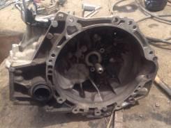 Механическая коробка переключения передач. Toyota Avensis