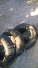 Bridgestone Blizzak. Всесезонные, 10%, 2 шт