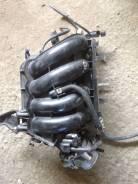 Коллектор впускной. Honda Accord, CU2 Двигатели: K24A4, K24A8, K24A3, K24W, K24Z2, K24W4, K24Z3, K24A