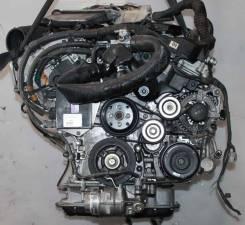 Двигатель в сборе. Toyota Crown Majesta, GRS184 Двигатель 2GRFSE
