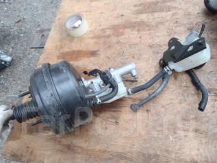 Цилиндр главный тормозной. Toyota Isis, ANM15G Двигатель 1AZFSE