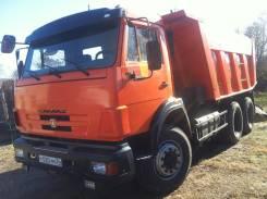 Камаз 65115. Продам Камаз 65-115, 1 600 куб. см., 15 000 кг.