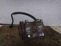 Компрессор кондиционера. Toyota Sprinter Carib, AE115G