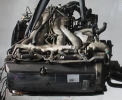 Двигатель в сборе. Toyota Estima Двигатель 2TZFZE