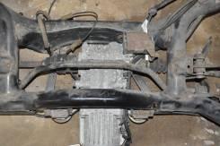 Редуктор. Mitsubishi Outlander, CW5W Двигатель 4B12