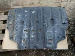 Защита двигателя пластиковая. Toyota Celsior, UCF30, UCF31 Lexus LS430, UCF30 Двигатель 3UZFE