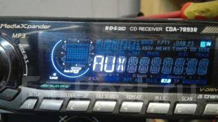 Alpine CDA-7893R