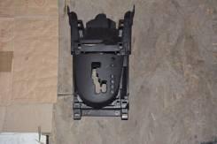 Разъем селектора кпп. Mitsubishi Outlander, CW5W Двигатель 4B12