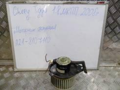 Мотор печки. Chery Tiggo Двигатели: SQR481F, SQR484F