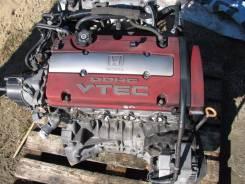 Двигатель. Honda Torneo, CF4, CL1 Honda Accord, CF4, CL1 Honda Prelude Двигатель H22A