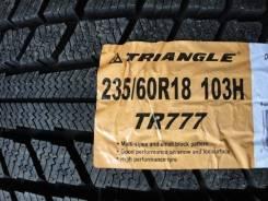 Triangle Group TR777. Зимние, без шипов, 2016 год, без износа, 2 шт