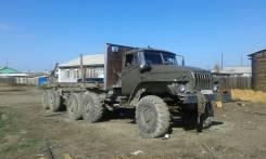 Урал 4320. Продается лесовоз УРАЛ-4320, 20 000 кг.