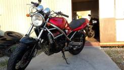 Suzuki Bandit. 400 куб. см., птс, без пробега